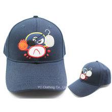 Personnaliser la casquette de baseball