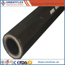 China Gummi-Hydraulikschlauch SAE100 R15