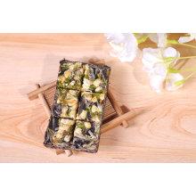 Schokolade Typ PU Er Tee mit schönen Blume Jasmin Geschmack in Geschenkbox
