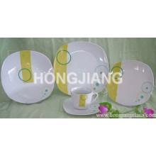 20шт Набор посуды (HJ006052)