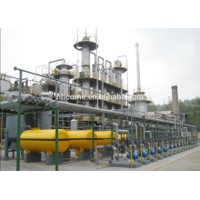 Energy saving biodiesel plant for sale,small biodiesel machine price