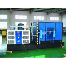 Non-Standard Customized Stationary Screw Air Compressor