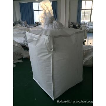 Excellent FIBC Jumbo Bag for Pet Pta