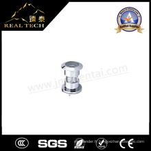 Quality Security Brass Zinc Alloy Extension Retractable Door Viewer
