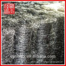 Anping usine de fil barbelé pas cher