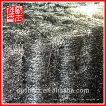 Anping cheap barbed wire factory