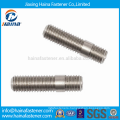 In Stock DIN835 DIN 938 Stainless Steel Connecting Stud Bolts and Nuts