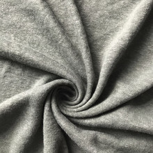 linen rayon viscose blended knitted fabric