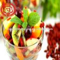 Chinesische Ningxia Wolfberry Goji Beere getrocknet