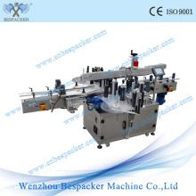 Halbautomatische Etikettiermaschine Etikettiermaschine
