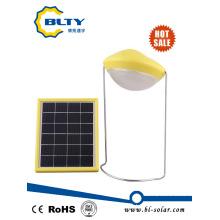 LED Solar Table Light for Reading