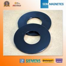 Good Quality Custom Ferrite Ring Magnet