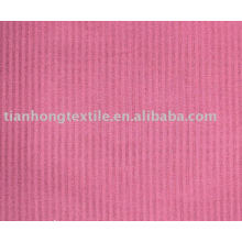 100 % Baumwolle gefärbt gestreiften Kleid Shirt Kleid Stoff