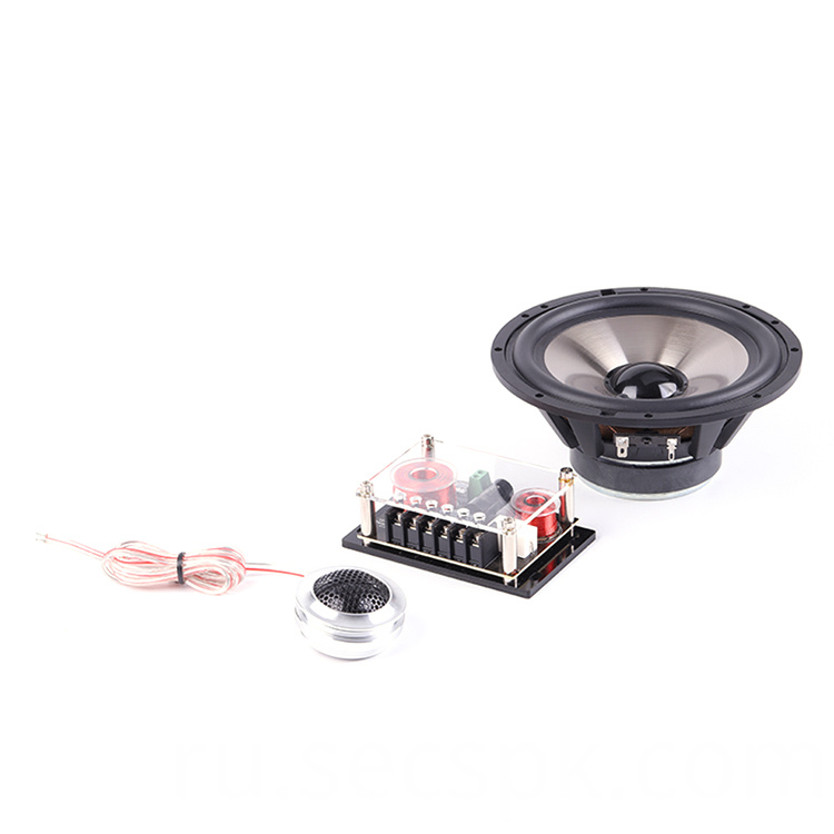 2 Way Component Car Speaker