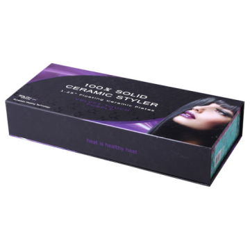 Fashion Colorful Hair Elektroniska presentprodukter Packaging Box