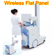 High-Frequency Mobile Digital X-ray Radiography System (Mobile DR)
