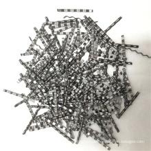 steel fiber/stainless steel fiber for concrete reinforcement/micro steel fiber