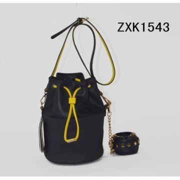 2018 Trendy Star Studs Fashion Eimer Tasche (ZXK1543)
