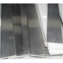 Bar plat en acier plat Q335 / Q345 / A36 Tailles complètes