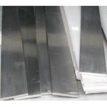 Barra plana em aço liso Q335 / Q345 / A36 Tamanhos completos