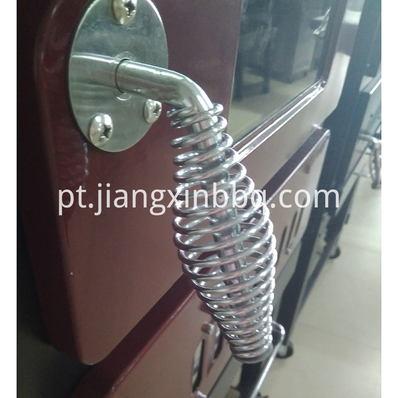 Heavy Duty Spring Handle