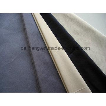 Отбеленная Белая или Обычная окрашенная T / C Карманная Ткань
