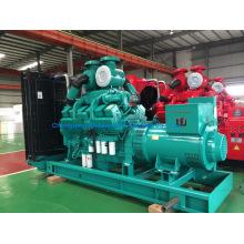 825kVA Genuine Cummins Diesel Generator Set by OEM Manufacturer