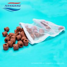 Aquarium Ceramic bio Ring Filter for fishery industry