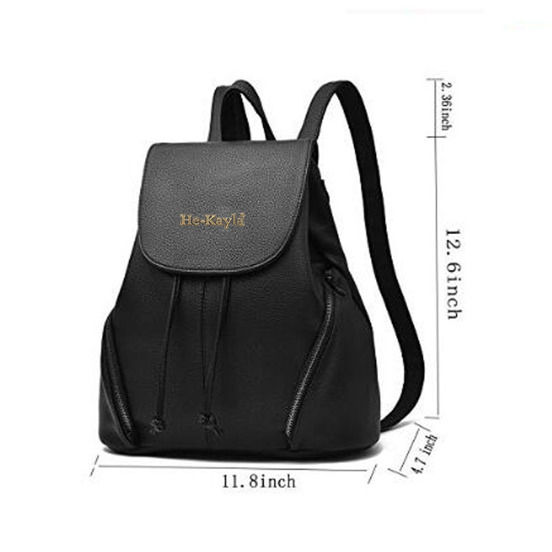 Women Fashion Backpack