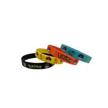 New Debossed Silicone Wrist Bands,Personalized Scented Silicone Bracelet