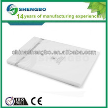 100% polyester bedsheet