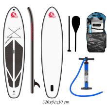 wholesale lake paddle board for surf