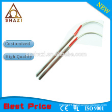 good quality low price cartridge heater with thermocouple