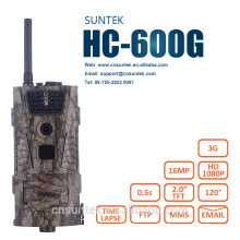 HC600G OEM camera for hunting digital hunting camera gprs hunting trail camera
