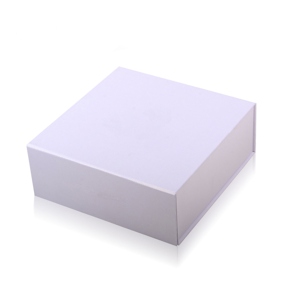 Magnetic Collapsible Paper Packaging Box