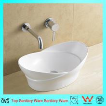 China Manufacturer Sanitary Ware Ship Form Sink