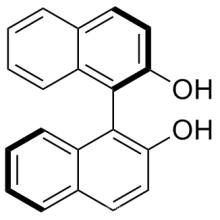 Chiral Chemical CAS No. 18531-94-7 (R) -1, 1'-Bi (2-naftol)
