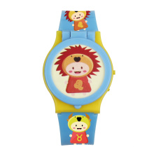 Best gifts  children's  toy  watch  with interchangeable dial