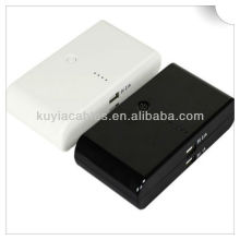Externes Ladegerät 20000mAh USB Power Bank für iPhone / ipad mini