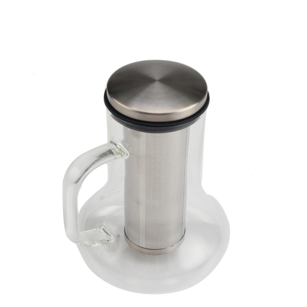 Espresso Coffee Maker With Handle