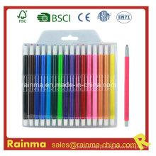 Crayon Twistable para papelaria Bts