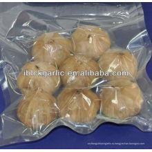 Органический и натуральный черный чеснок с ISO, HALAL CERTIFICATE, BCS