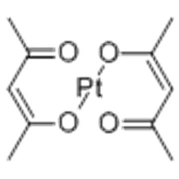 Platinum,bis(2,4-pentanedionato-kO2,kO4)-,( 57268561,SP-4-1)- CAS 15170-57-7