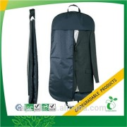 wholesale printed and pla suit non woven Bags