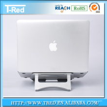 Faltbarer Laptop Aluminiumständer für den Schreibtisch