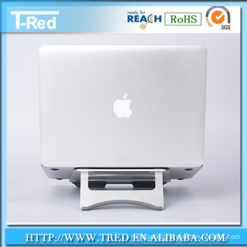 Super Quality Foldable Aluminum Laptop Stand for Macbook