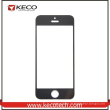 Оптовая продажа для объектива стекла экрана iphone 5s чернота