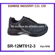 black sport men shoes sport shoes china sports shoes 2015
