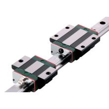 Linear Guide Bearing AGH..SA(CA) AGW..SA(CA) Series
