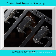 Precesion Metal Stamping for LED Lighting